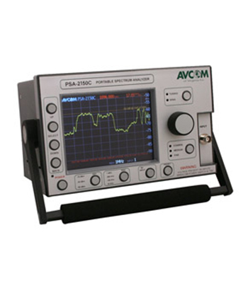 Portable Signal Analyzer