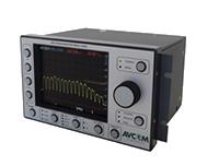 MSNG Spectrum Analyzer with Display